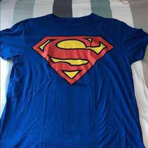 3/$25 - Superman T-Shirt